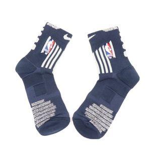 New Nike Large Detroit Pistons Team Issue Socks